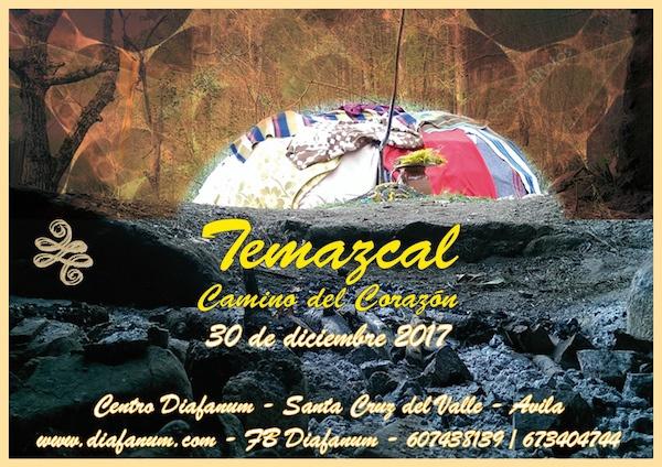 temazcal 2017