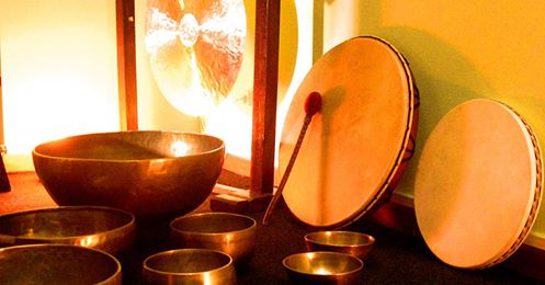 formacion en terapia de sonido, cuencos tibetanos, canto de armónicos