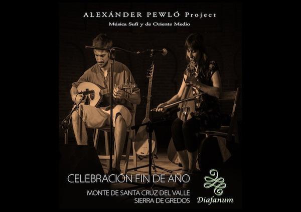 Alexander Pewlo Proyect