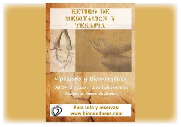 vipassana y bioenergética1