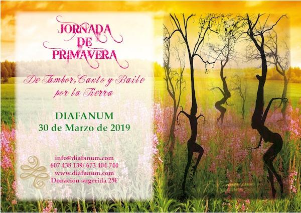 Jornadaprimavera2019