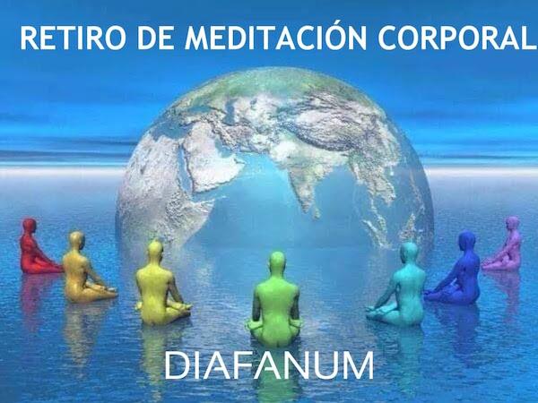 retiro de meditacion corporal