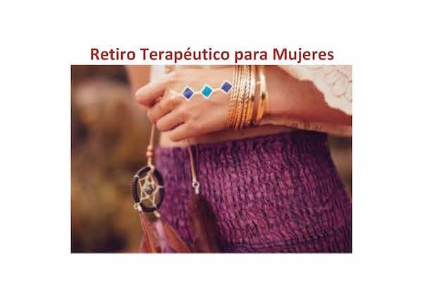 Retiro Terapéutico para Mujeres
