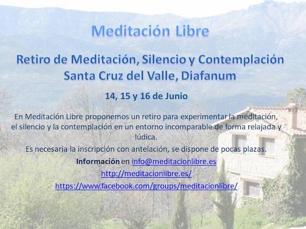 meditacion libre