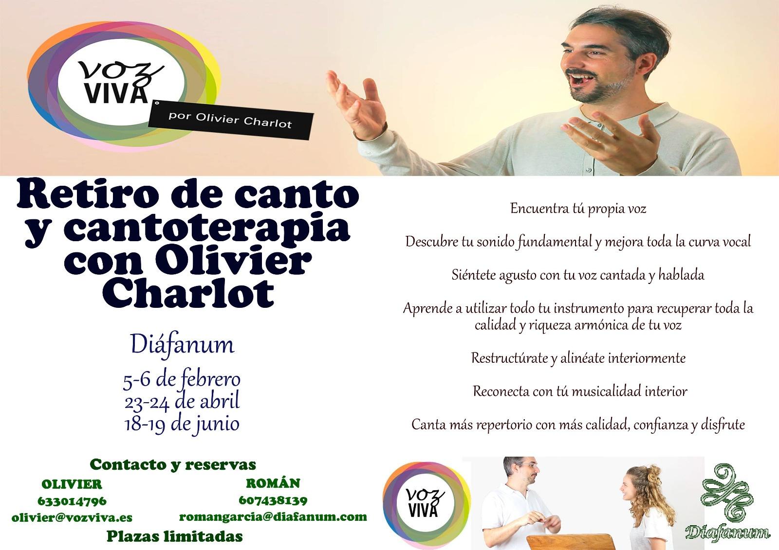olivier 2022
